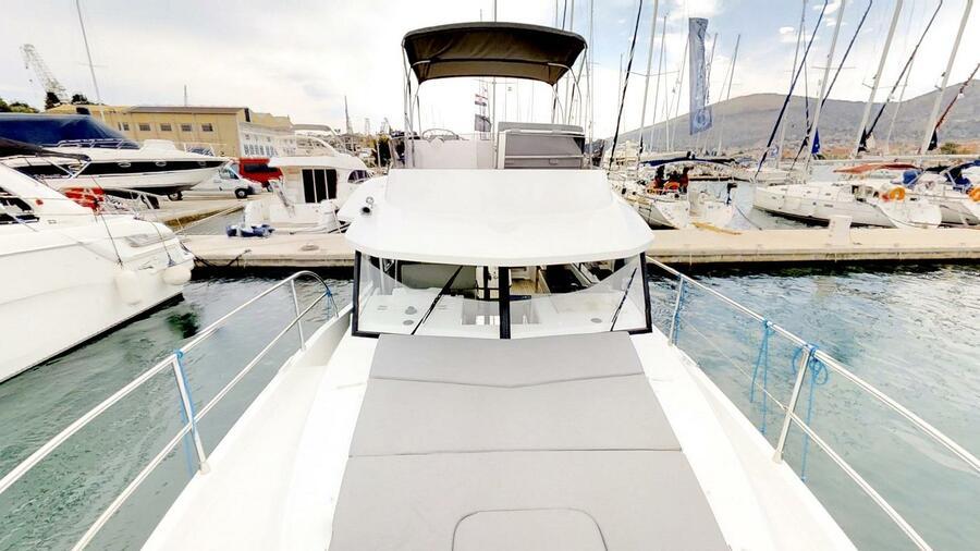 Swift Trawler 30 (Odysseus)  - 15