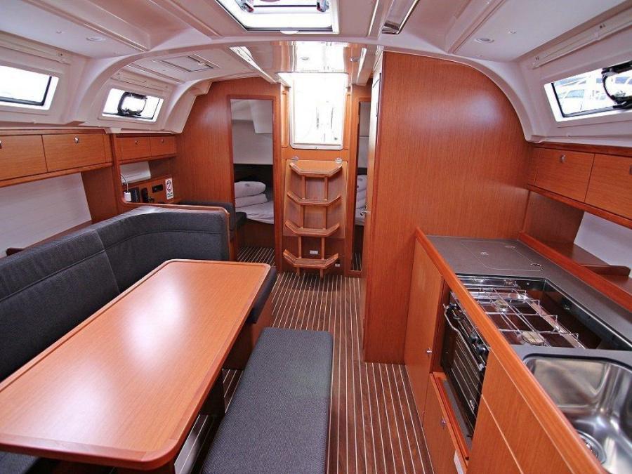 Bavaria Cruiser 41 - 3 cab. (Rebecca)  - 7