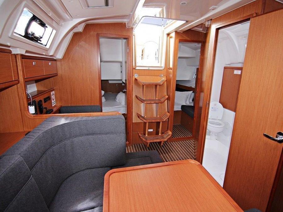 Bavaria Cruiser 41 - 3 cab. (Rebecca)  - 8