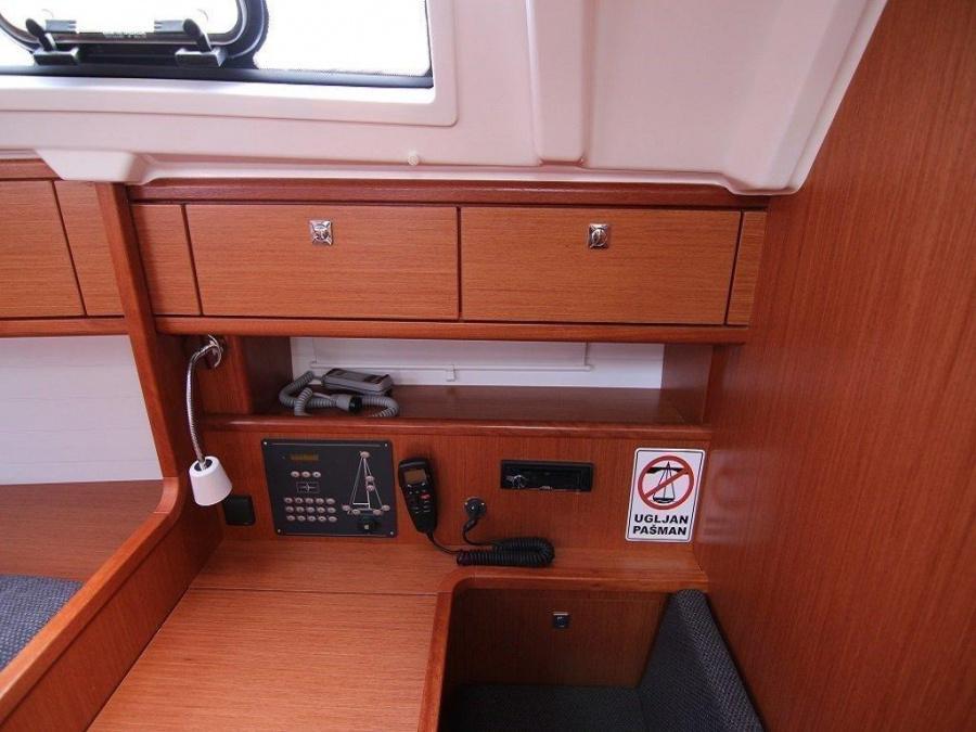 Bavaria Cruiser 41 - 3 cab. (Rebecca)  - 12