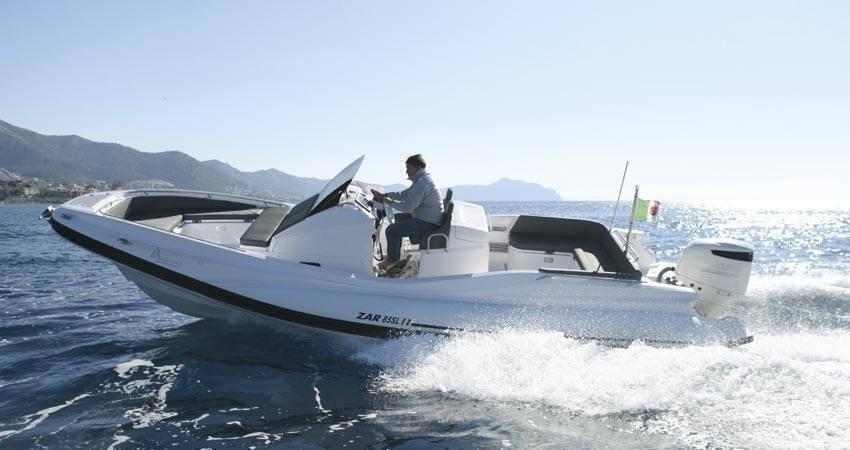 ZAR 85 Sport Luxury (186 NO)  - 1