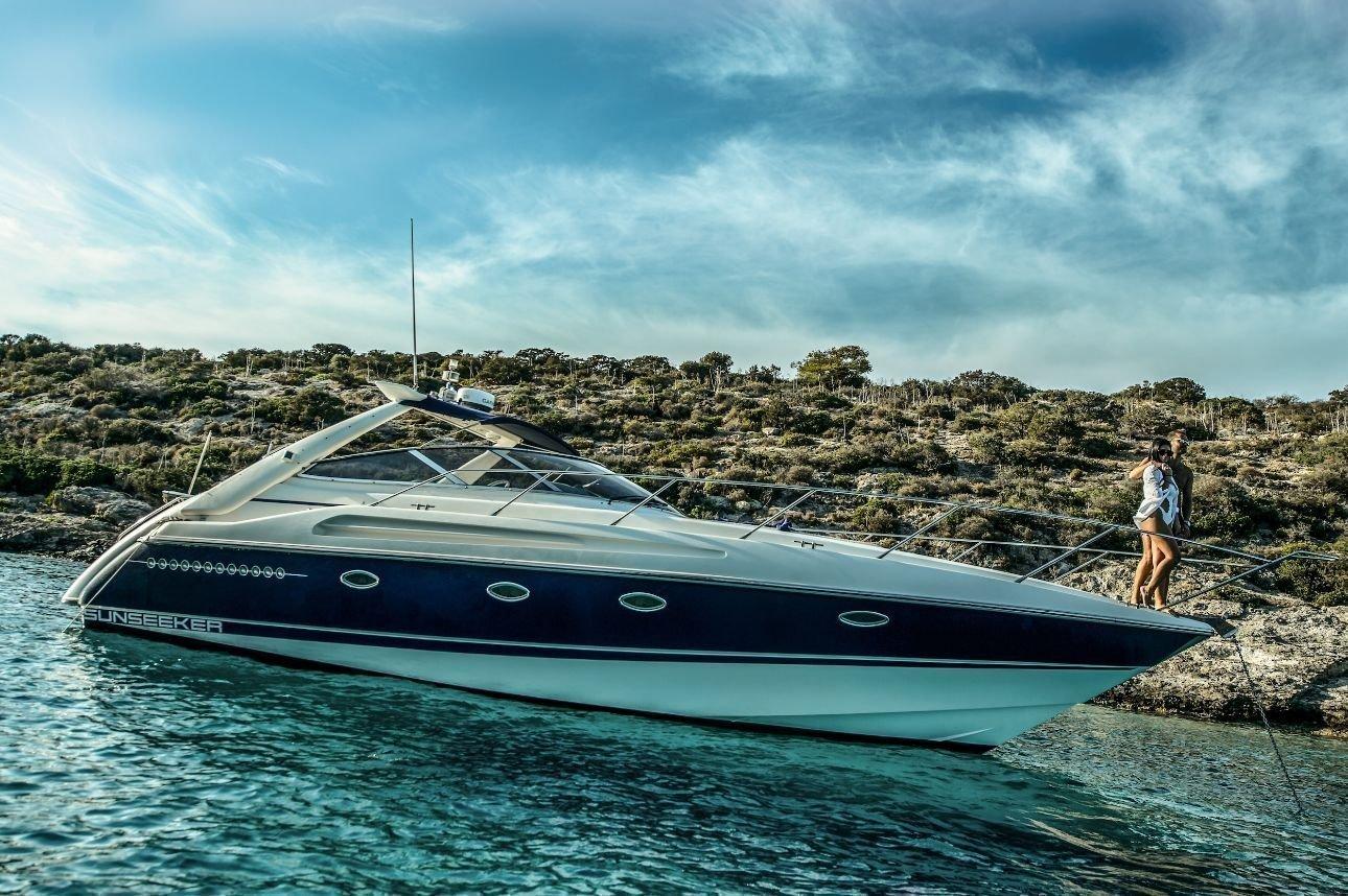 Sunseeker Portofino 40 (Maxim)  - 4