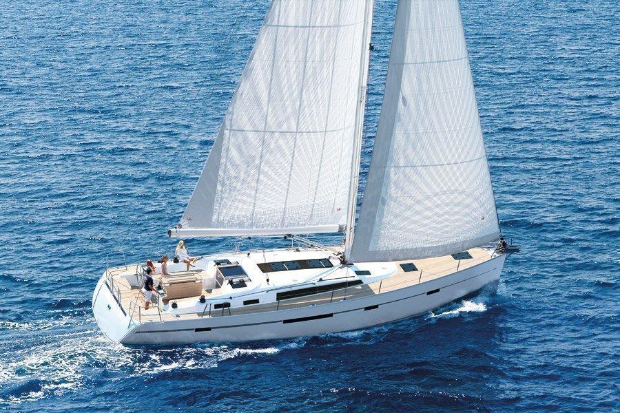 Bavaria Cruiser 56 - 5 + 1 cab. (Sea Flower)  - 0