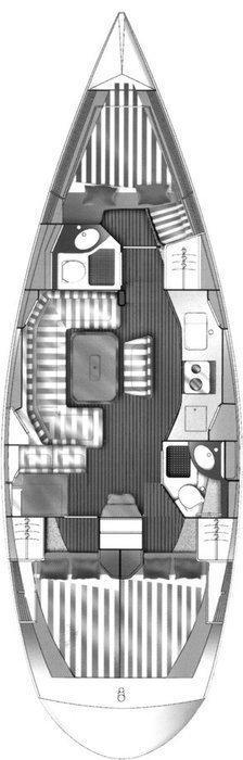 Van der Stadt 42 (Fafos II)  - 1