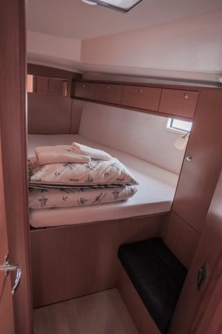 Bavaria Cruiser 46 - 4 cab. (Joinme)  - 11