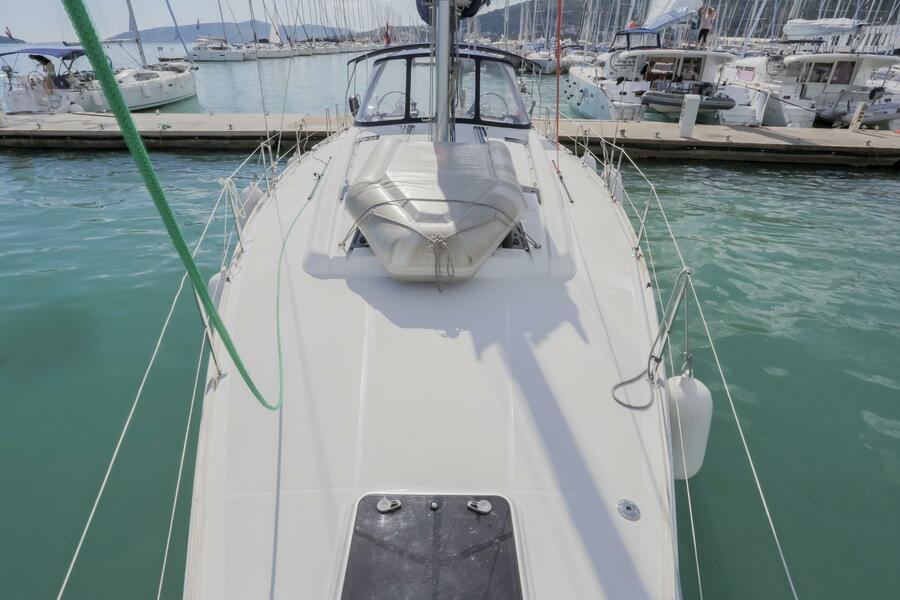 Oceanis 48 - 4 cab. (Claudia II)  - 7