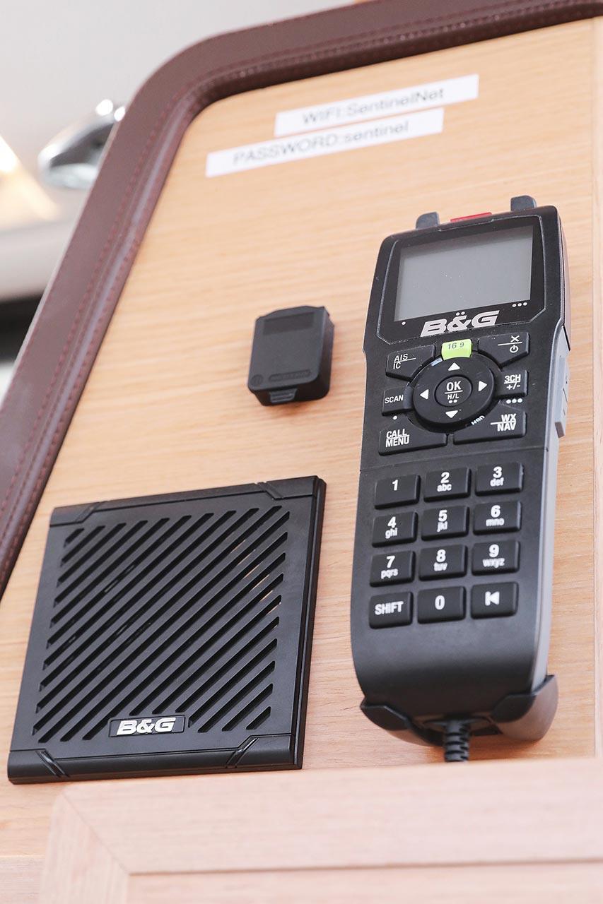Nautitech 46 Open - 3 cab. (ESCAPADE)  - 51