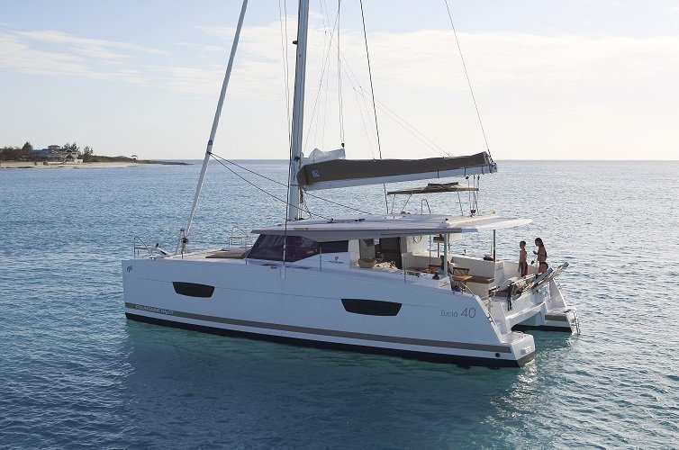 Fountaine Pajot Lucia 40 (Hola)  - 0