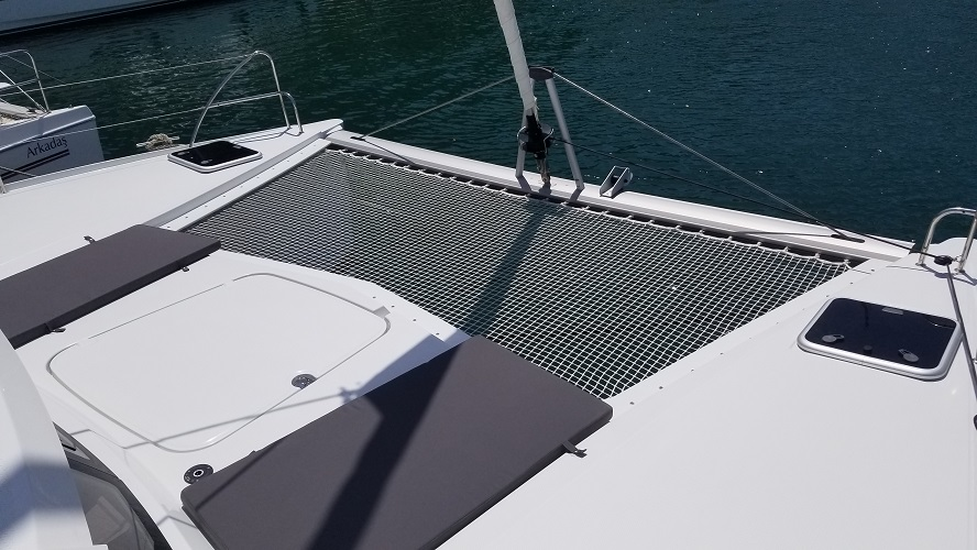 Fountaine Pajot Lucia 40 (Hola)  - 4