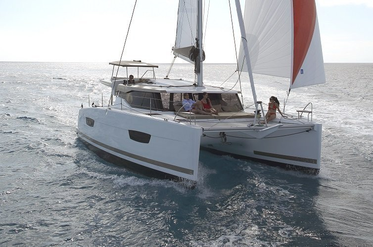 Fountaine Pajot Lucia 40 (Hola)  - 6