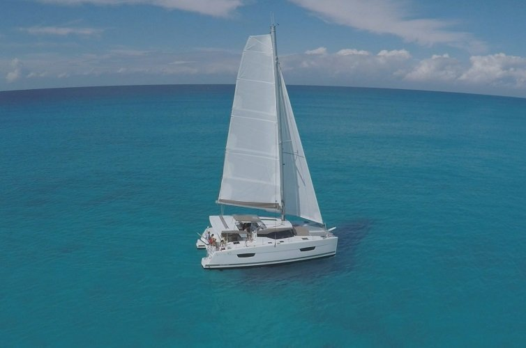 Fountaine Pajot Lucia 40 (Hola)  - 12