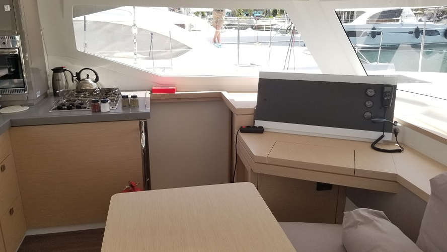 Fountaine Pajot Lucia 40 (Hola)  - 16