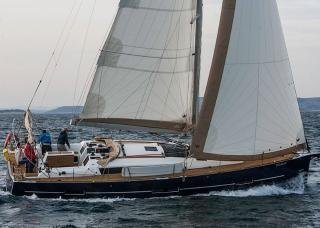 Dufour 460 GL (FIVEK - FULLY EQUIPPED)  - 3