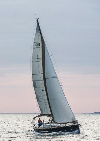 Dufour 460 GL (FIVEK - FULLY EQUIPPED)  - 5
