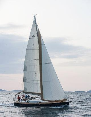 Dufour 460 GL (FIVEK - FULLY EQUIPPED)  - 6