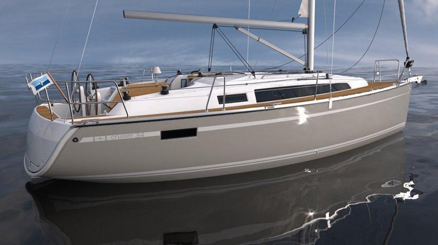 Bavaria Cruiser 34 (Lucy)  - 0