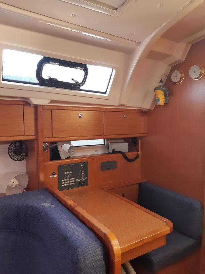 Bavaria Cruiser 41 - 3 cab. (Sake)  - 5