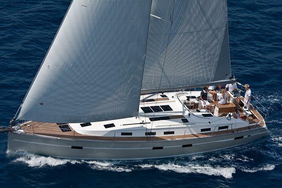Bavaria Cruiser 50 (Juniper)  - 0