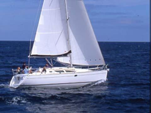 Sun Odyssey 35 (Sun Odyssey 35)  - 0