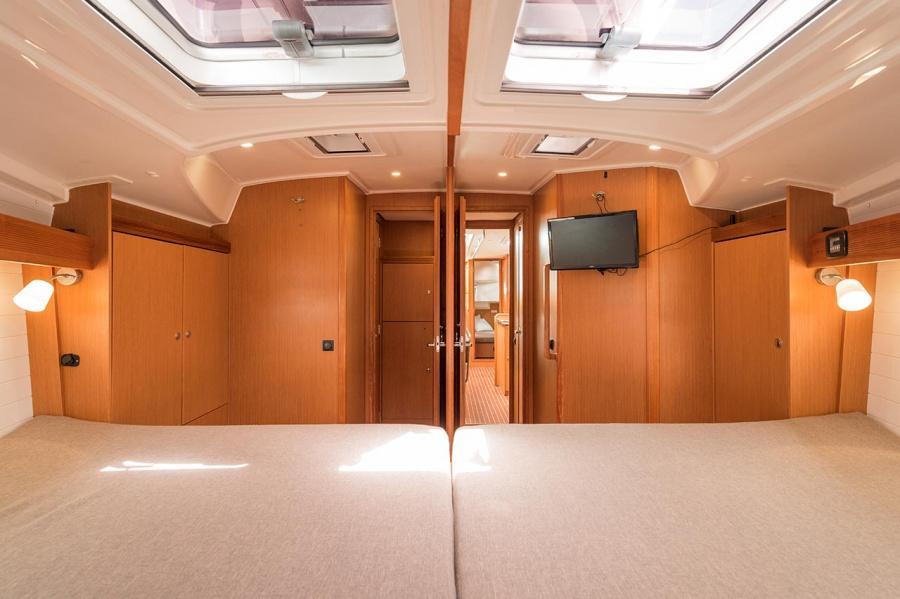 Bavaria Cruiser 50 - 4 cab. (Venus)  - 10