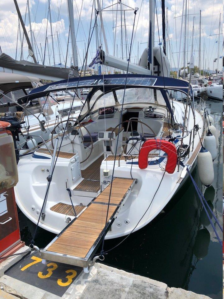 Bavaria 46 Cruiser (Borboleta)  - 5