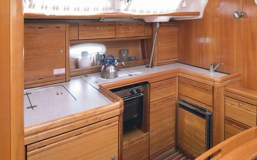 Bavaria 46 Cruiser (Borboleta)  - 6