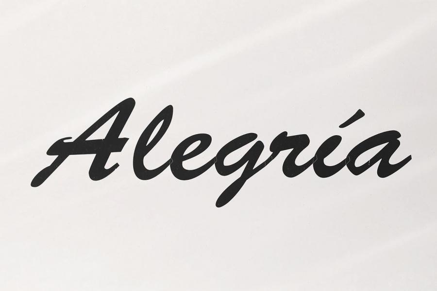 Dufour 382 GL (Alegria)  - 3