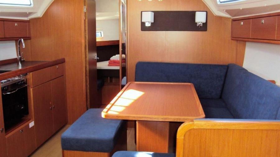 Bavaria Cruiser 41 - 3 cab. (Dolce)  - 7