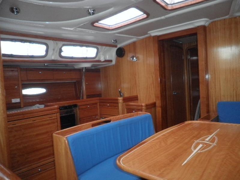 Bavaria 46 Cruiser (NEVERA)  - 4