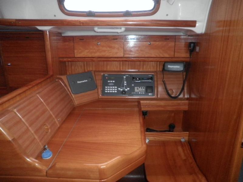 Bavaria 46 Cruiser (NEVERA)  - 5