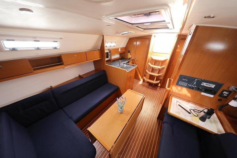 Bavaria Cruiser 36 (MIRA )  - 6