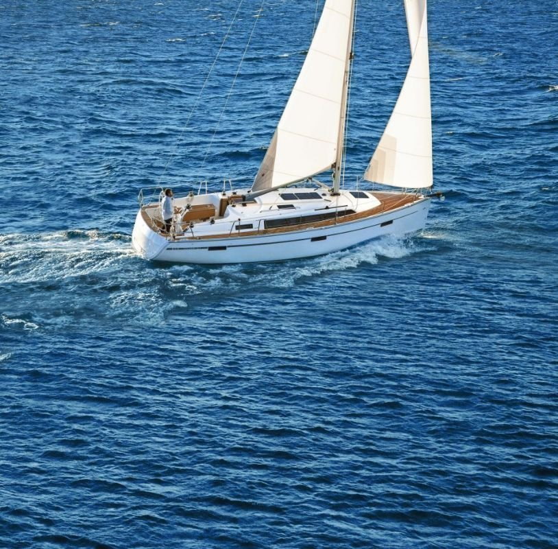 Bavaria Cruiser 37 - 3 cab. (ANGELIC)  - 8