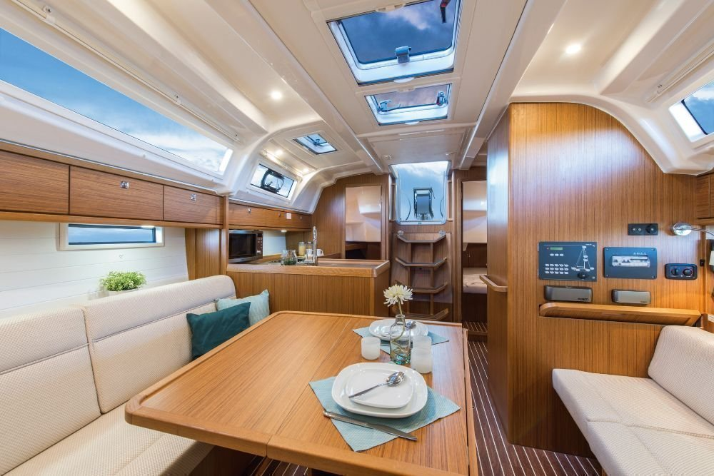 Bavaria Cruiser 37 - 3 cab. (ANGELIC)  - 18