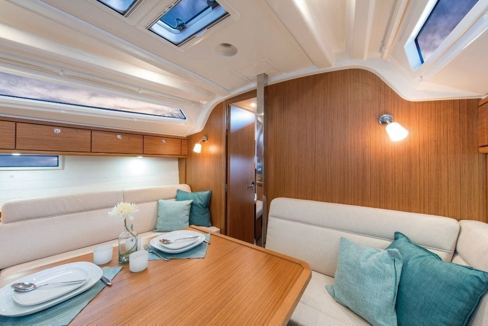 Bavaria Cruiser 37 - 3 cab. (ANGELIC)  - 20