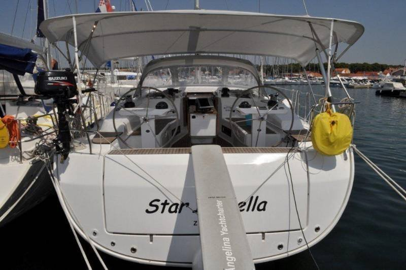 Bavaria Cruiser 50 (STAR ISABELLA )  - 0