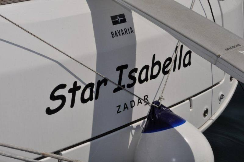 Bavaria Cruiser 50 (STAR ISABELLA )  - 2