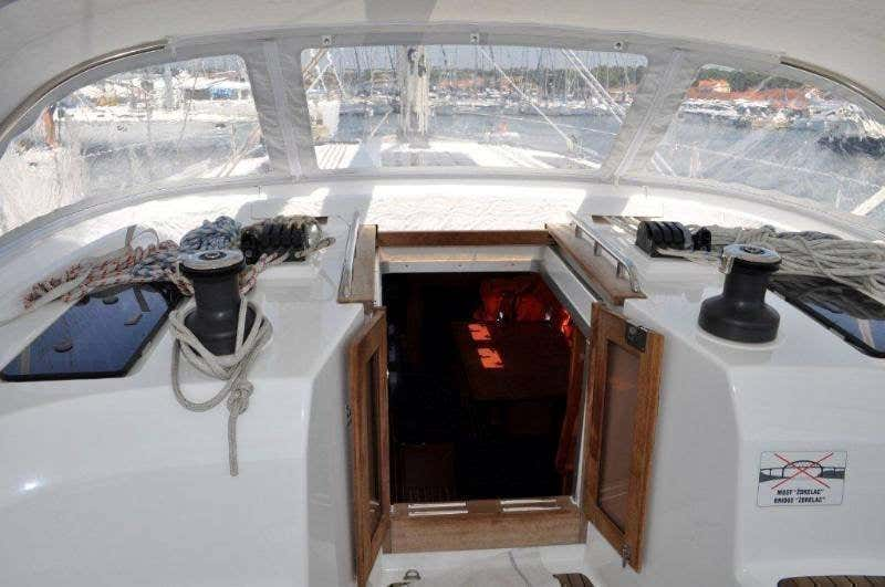 Bavaria Cruiser 50 (STAR ISABELLA )  - 3