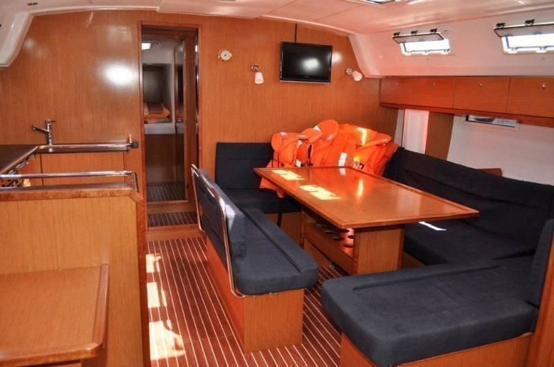 Bavaria Cruiser 50 (STAR ISABELLA )  - 6
