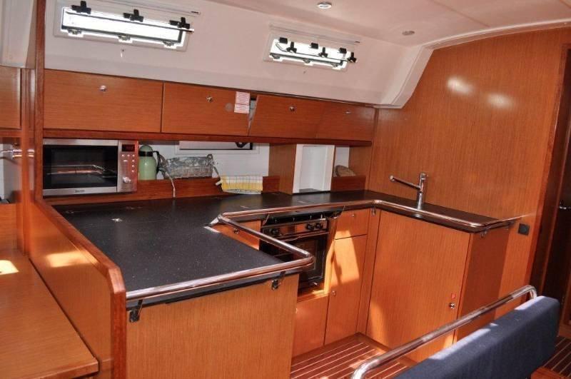 Bavaria Cruiser 50 (STAR ISABELLA )  - 7