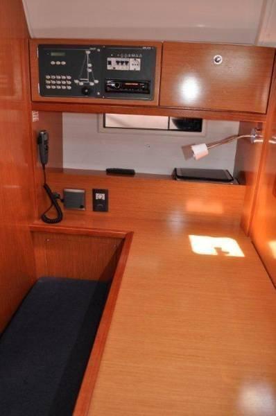 Bavaria Cruiser 50 (STAR ISABELLA )  - 8