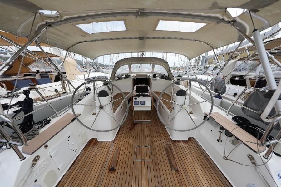 Bavaria Cruiser 40 (STAR FABIAN)  - 3