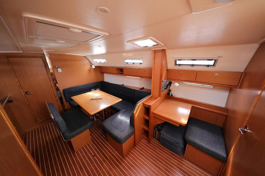 Bavaria Cruiser 40 (STAR FABIAN)  - 4