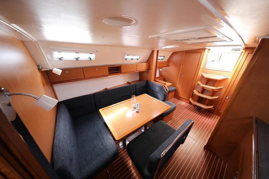 Bavaria Cruiser 40 (STAR FABIAN)  - 5