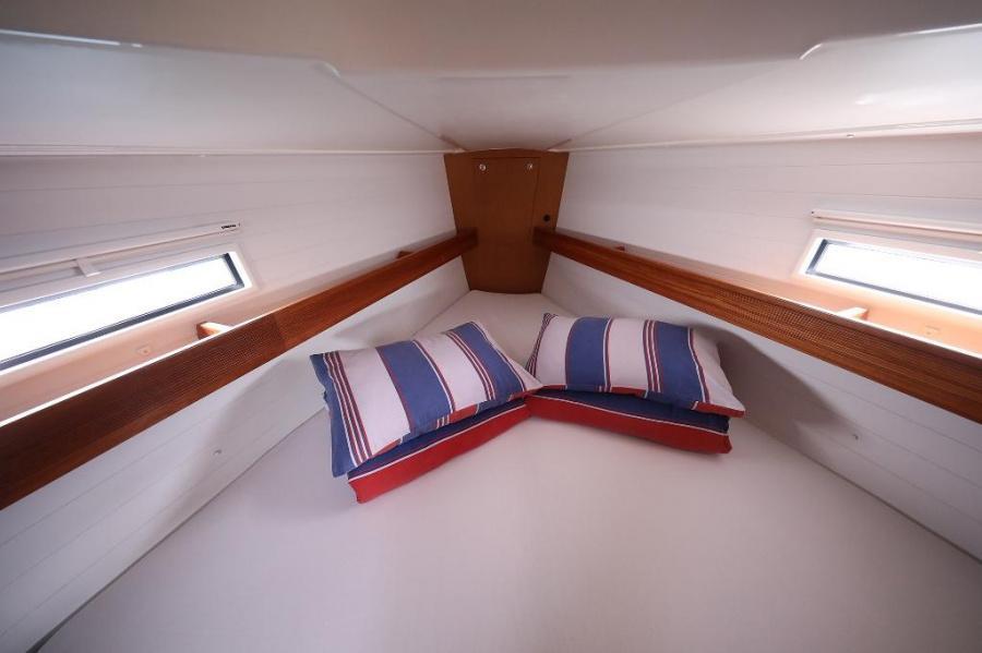 Bavaria Cruiser 40 (STAR FABIAN)  - 7