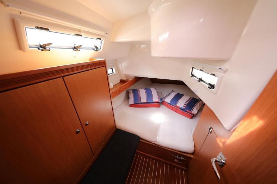 Bavaria Cruiser 40 (STAR FABIAN)  - 8