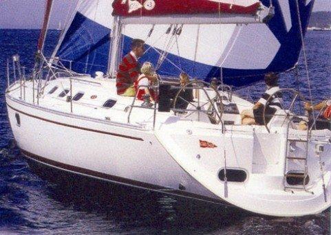 Gib Sea 43 (DIVA I)  - 0
