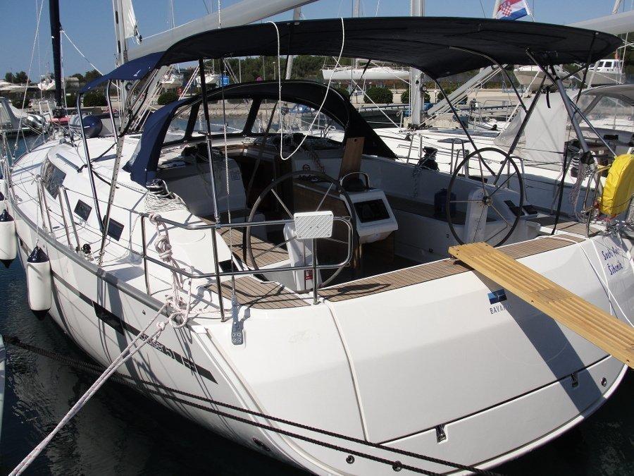 Bavaria Cruiser 51 (Sveti Ante)  - 0
