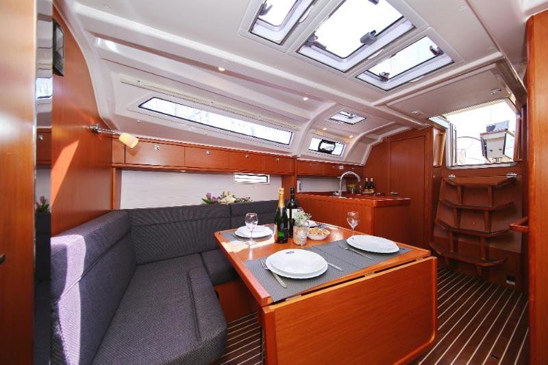 Bavaria Cruiser 37 - 3 cab. (Adriana)  - 11