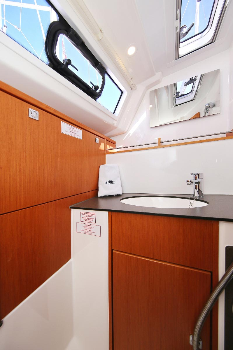 Bavaria Cruiser 37 - 3 cab. (Adriana)  - 20