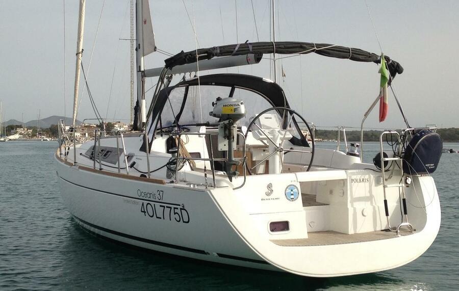 Oceanis 37 (Polaris)  - 3